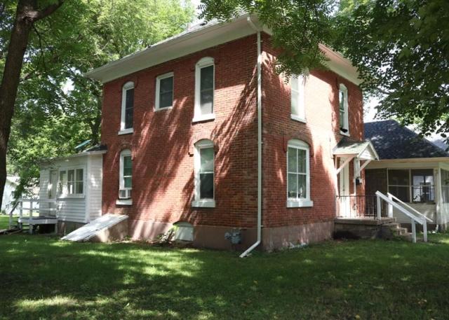 607 Carroll Ames, Iowa