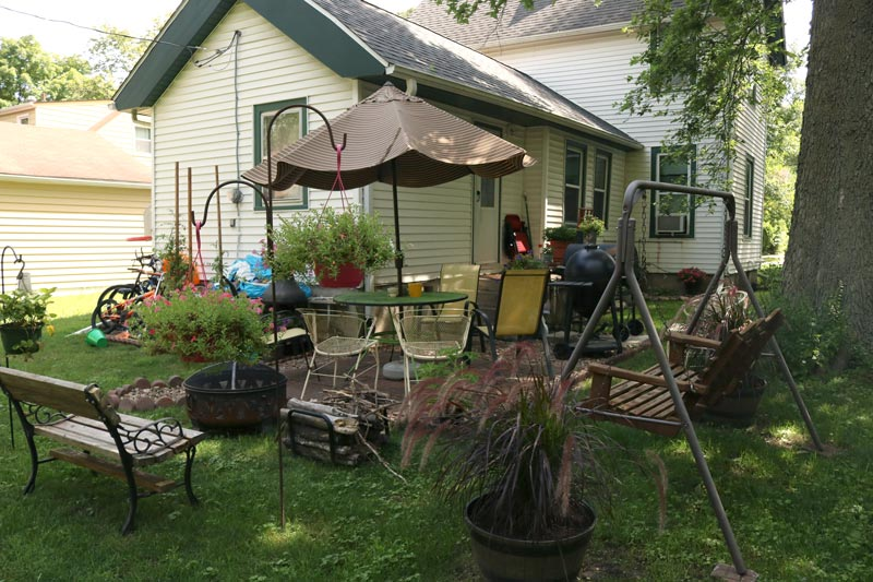 615 Carroll Ames, Iowa