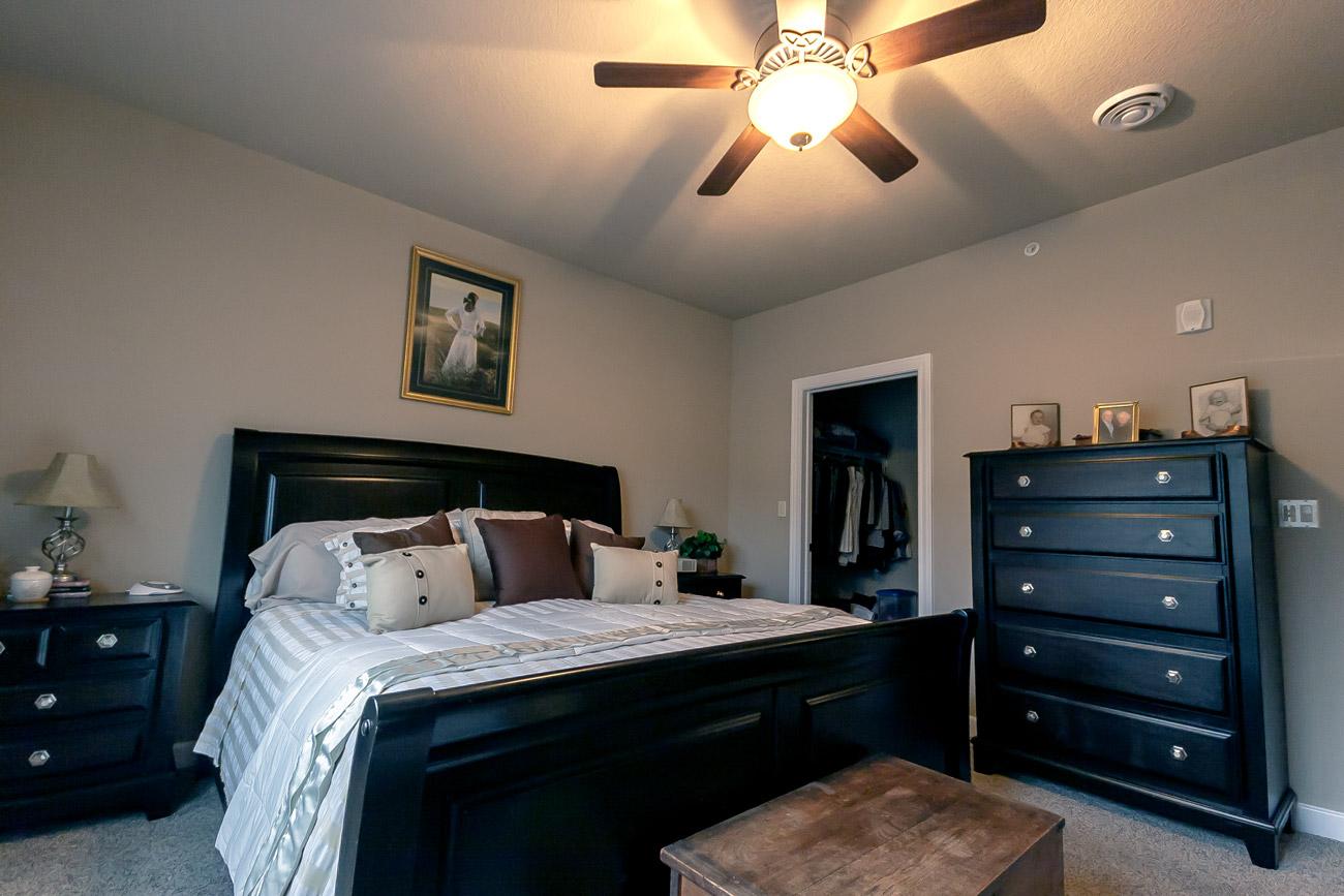 Suncrest bedroom