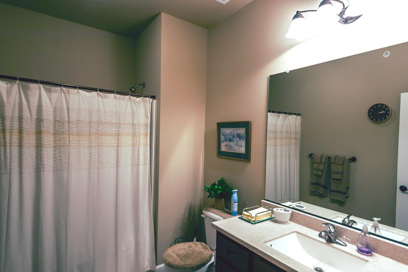 Suncrest bathroom