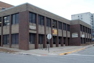 Chamberlynn Professional Building, Ames